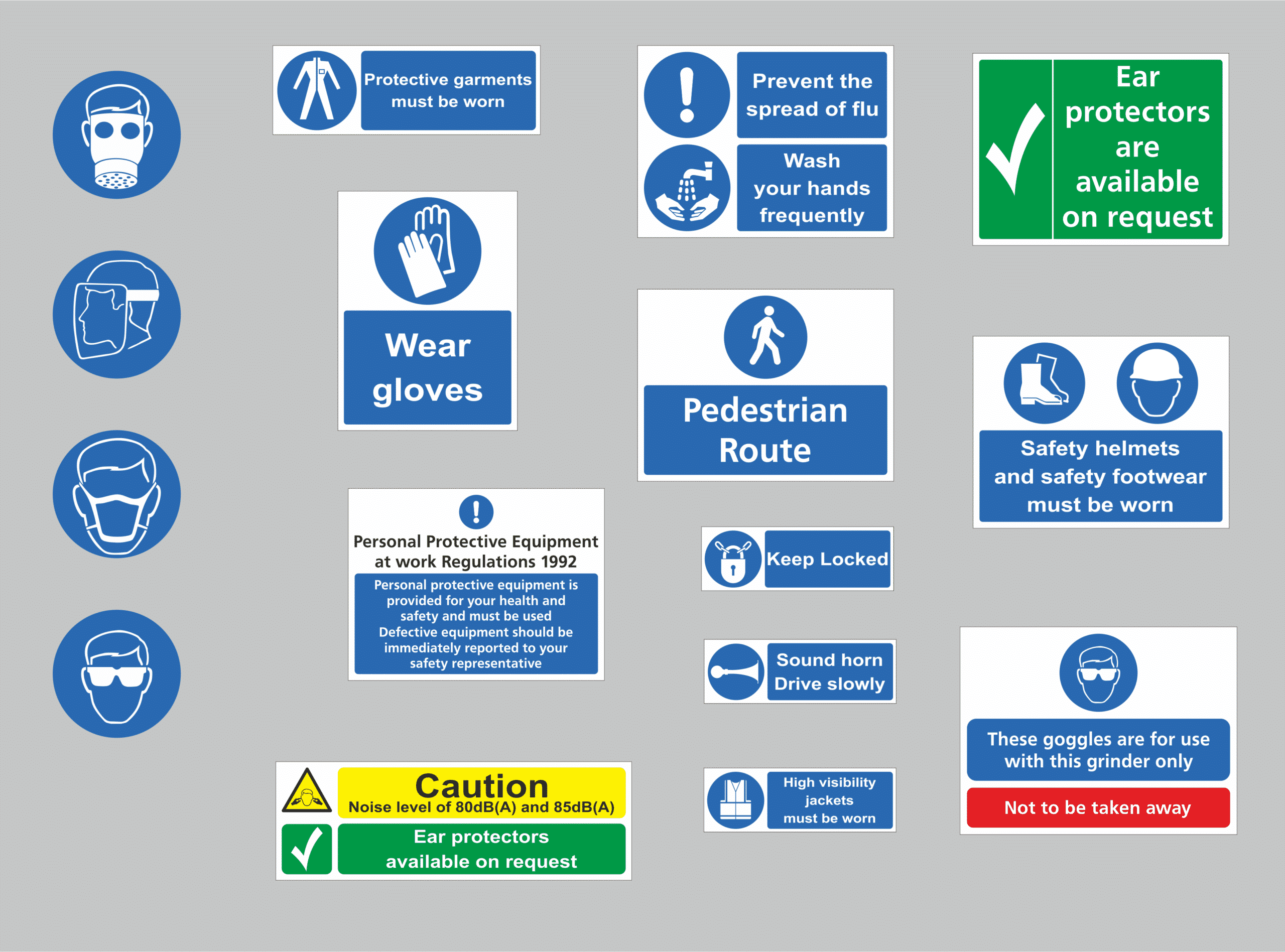 safety-ppe-safetysigns in SG