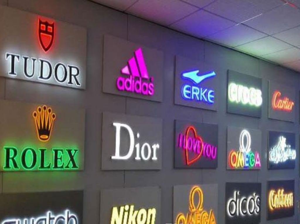 Best LED signs and printing service provider in Singapore